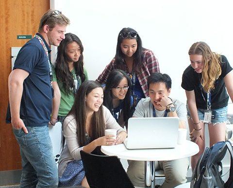 student-mentors